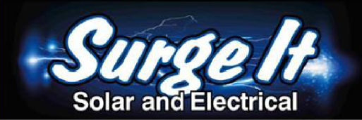 Surge It Solar & Electrical